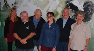 Bestyrelsen  Lone, Lars, Jan, Marianne, Søren, Anette (fraværende Helena Stoltze)